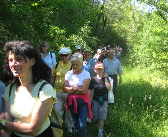 Journée Nature 2006 - Balade